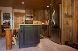 Click to enlarge image  - A beautiful new kitchen -